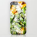Fruits and Health iPhone & iPod Case