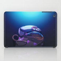 Spacing Out iPad Case