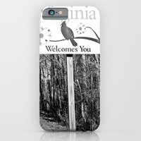 Virginia is for Lovers! iPhone 6 Slim Case