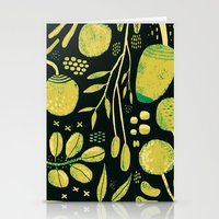 Fiori Stationery Cards