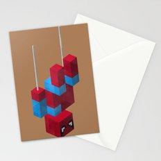 Sensational Spider Man Stationery Cards