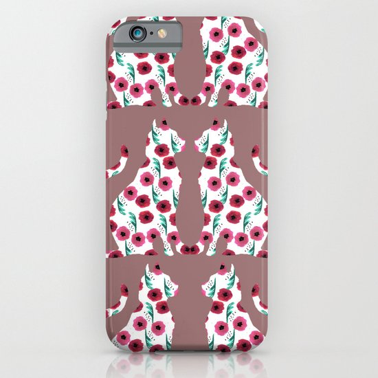 Flowercats! iPhone & iPod Case