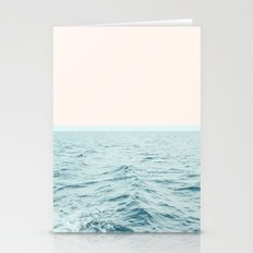 Sea Breeze #society6 #decor #style #tech Stationery Cards