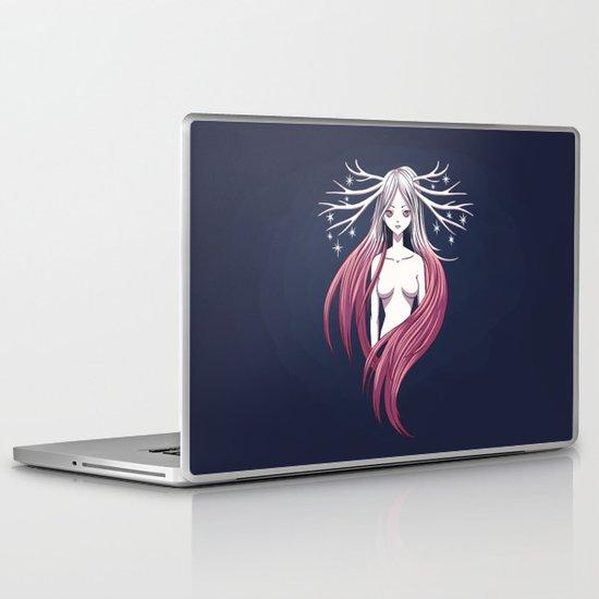 Dream Fairy Laptop & iPad Skin