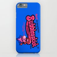 BUBBLASSKICK iPhone 6 Slim Case