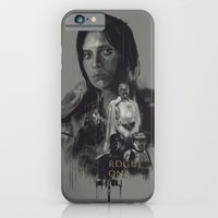 Rogue One  iPhone 6 Slim Case