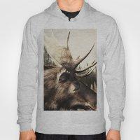 Tom Feiler Moose Hoody