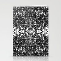 Subconscious Thoughts  Stationery Cards