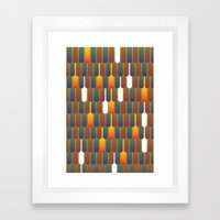 Abstract 23 Framed Art Print