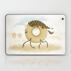 Mr. Sprinkles Laptop & iPad Skin