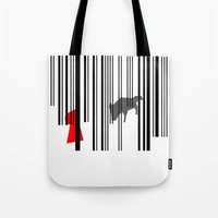 out of the woods Tote Bag