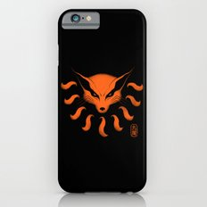 9 Tailed Beast Slim Case iPhone 6s