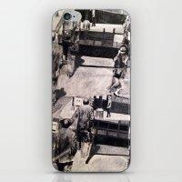 San Francisco Street iPhone & iPod Skin