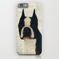 American Gentleman iPhone 6 Slim Case