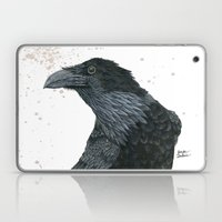 Raven Croft 2 Laptop & iPad Skin