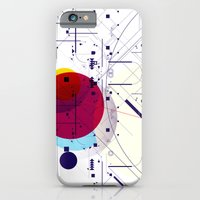 iPhone & iPod Case featuring This is for by Diego Bellorin a.k.a EMPK