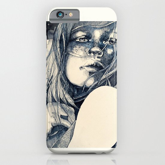 After the fall iPhone & iPod Case