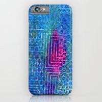 Heat In The Pool iPhone 6 Slim Case