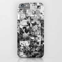 Zellige   003 Monochrome iPhone 6 Slim Case