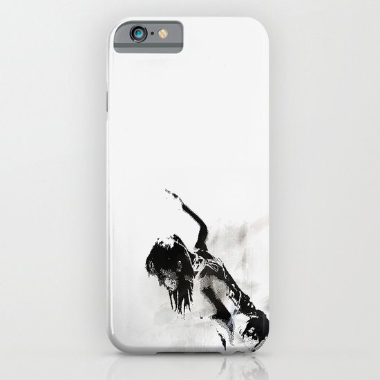 Restart iPhone & iPod Case