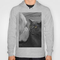 You Really Wanna Do This… Hoody