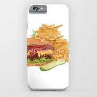 Dinner Time iPhone 6 Slim Case