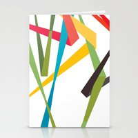 Banners Stationery Cards