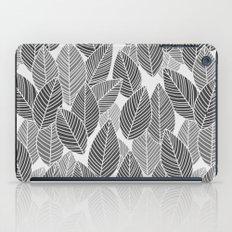 Lots of leaves  iPad Case