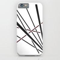 Obliquity 3 iPhone 6 Slim Case