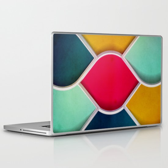 Lovealot Laptop & iPad Skin
