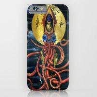 iPhone & iPod Case featuring Saint Architeutis Dux by Mr.Klevra