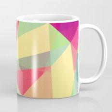Summer Abstract Mug