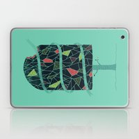 The Winter Tree Laptop & iPad Skin