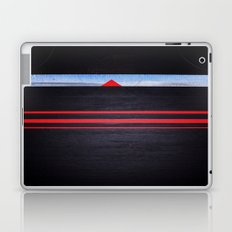 The Light of the Triangle Laptop & iPad Skin