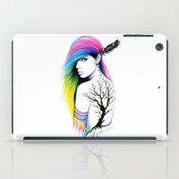 -Stadt Indianer- iPad Case