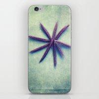 Grain iPhone & iPod Skin