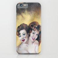 Strange Girls iPhone 6 Slim Case