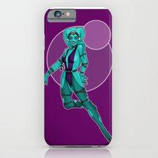 Star Wars Jabba slave pinup iPhone 6s Slim Case