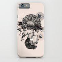 Core I iPhone 6 Slim Case