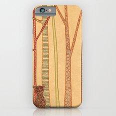 Way Home Slim Case iPhone 6s