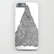 The Temple of Temples Slim Case iPhone 6s