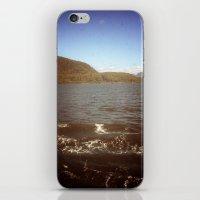 A Pocketful Of Sunshine iPhone & iPod Skin