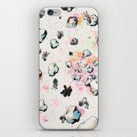 Slack Tide iPhone & iPod Skin