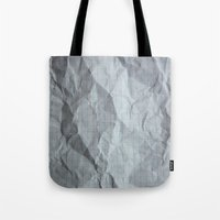 Graphic Tote Bag
