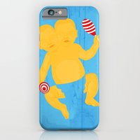 twins iPhone 6 Slim Case