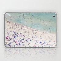beach love IV Laptop & iPad Skin