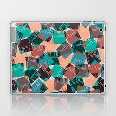 FLOPPY Laptop & iPad Skin