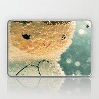 Snuggle bubble Laptop & iPad Skin