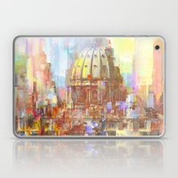 St. Peter's Basilica Laptop & iPad Skin