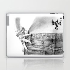My Favorite Jeans Laptop & iPad Skin